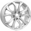 W10X ps - stříbrné