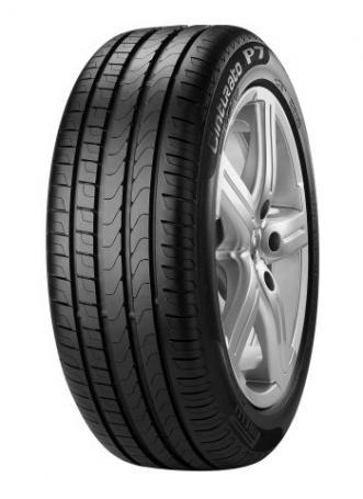 PIRELLI CINTURATO P7* RFT KA 205/50 R17 89W TL ROF KA ECO, letní pneu, osobní a SUV