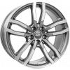 DRIVEX mgfp Gloss Gray / Polished - šedé - leštěné