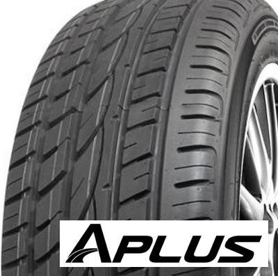 APLUS a607 195/50 R16 88V TL XL, letní pneu, osobní a SUV