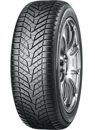 YOKOHAMA v905 w.drive 185/55 R15 86H TL XL M+S 3PMSF RPB, zimní pneu, osobní a SUV
