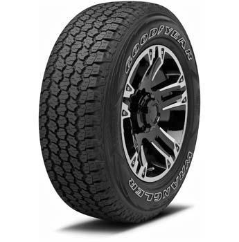 GOODYEAR Wrangler AT Adventure 255/55 R19 111H TL XL M+S, letní pneu, osobní a SUV