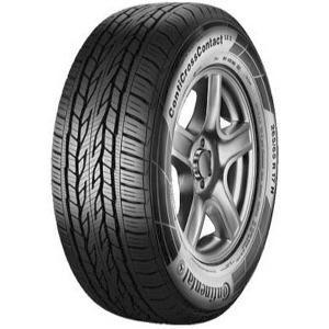 CONTINENTAL conti cross contact lx 2 265/65 R17 112H TL BSW M+S FR, letní pneu, osobní a SUV
