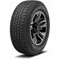GOODYEAR Wrangler AT Adventure 255/55 R18 109H, letní pneu, osobní a SUV