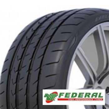 FEDERAL evoluzion st 1 245/40 R18 97Y TL XL ZR, letní pneu, osobní a SUV