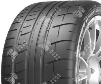 DUNLOP sp sport maxx race 305/30 R19 102Y TL XL ZR MFS, letní pneu, osobní a SUV