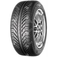 MICHELIN pilot sport a/s plus 255/45 R19 100V TL M+S GREENX FP, letní pneu, osobní a SUV