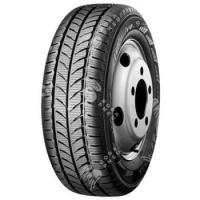 YOKOHAMA w-drive wy01 235/60 R17 117R, zimní pneu, VAN