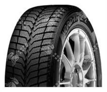 VREDESTEIN nord trac 2 215/60 R17 100T TL XL, zimní pneu, osobní a SUV