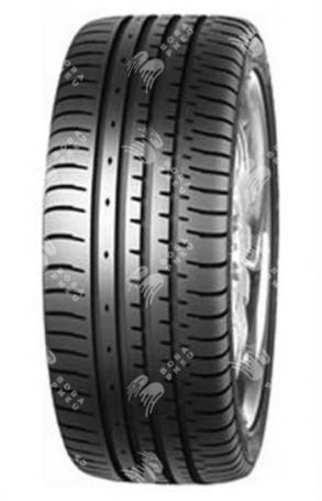 EP-TYRES ACCELERA accelera phi 215/45 R18 93W TL XL ZR, letní pneu, osobní a SUV