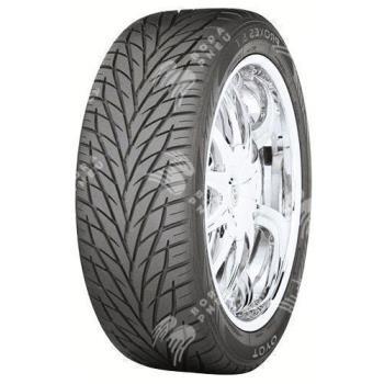 TOYO proxes s/t 245/70 R16 107V TL, letní pneu, osobní a SUV