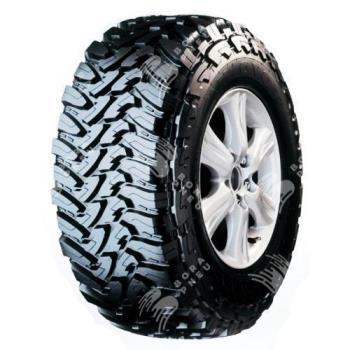 TOYO open country m/t 33/50 R20 114P, letní pneu, osobní a SUV