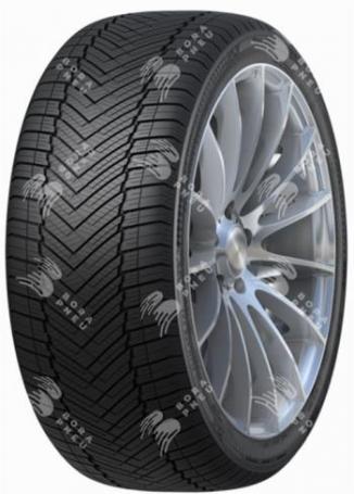 TOURADOR x all climate tf1 205/55 R16 91V TL, celoroční pneu, osobní a SUV