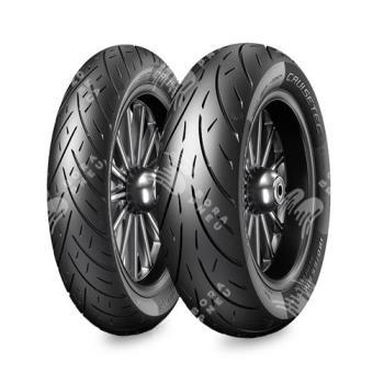 METZELER cruisetec 150/80 R16 71H, celoroční pneu, moto, sleva DOT