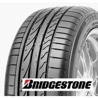 BRIDGESTONE potenza re050a 205/50 R17 89W TL ROF, letní pneu, osobní a SUV