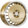 r50 aero zlatá/leštěné