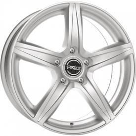 "alu kola PROLINE CX200 Arctic Silver 8,5x19"" 5x108 ET42 74,1"