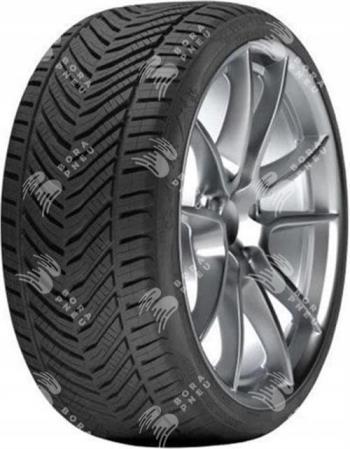 RIKEN all season el 185/55 R15 86H TL XL M+S 3PMSF, celoroční pneu, osobní a SUV