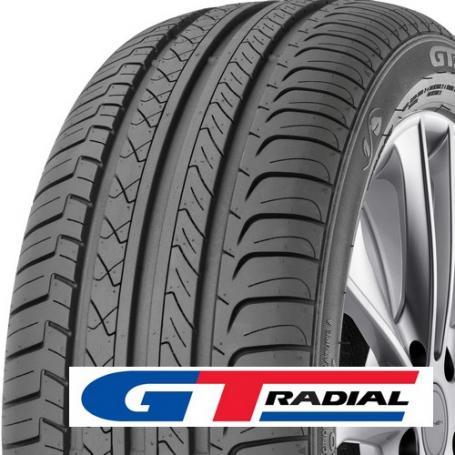 GT RADIAL champiro fe1 195/65 R15 95T TL XL, letní pneu, osobní a SUV