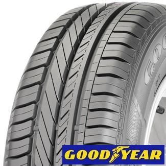 GOODYEAR duragrip 185/65 R15 88T, letní pneu, osobní a SUV