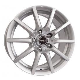 """alu kola PROLINE CX100 stříbrné 7x16"""" 5x114,3 ET40 74,1"""