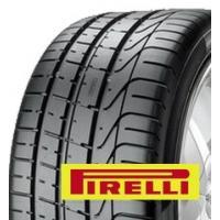PIRELLI p zero 205/50 R17 89V TL ROF FP, letní pneu, osobní a SUV