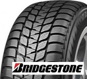 BRIDGESTONE blizzak lm25 205/60 R16 92H TL M+S 3PMSF, zimní pneu, osobní a SUV