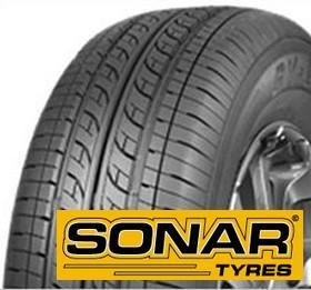 SONAR sx 608 175/65 R14 82H, letní pneu, osobní a SUV