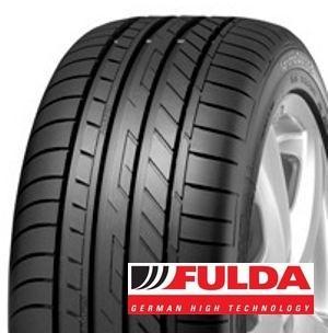 FULDA sport control 245/45 R18 100Y TL XL FP, letní pneu, osobní a SUV