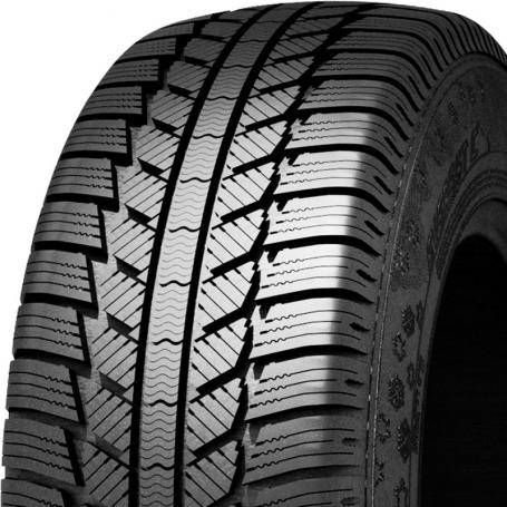 SYRON everest c 215/75 R16 116S TL C 8PR M+S 3PMSF, zimní pneu, VAN