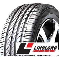 LING LONG greenmax 205/50 R17 93W TL XL, letní pneu, osobní a SUV