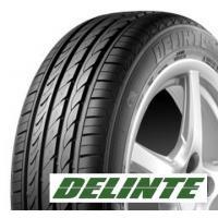 DELINTE DH2 165/60 R14 75H TL, letní pneu, osobní a SUV
