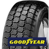 GOODYEAR cargo vector 285/65 R16 128N, celoroční pneu, VAN