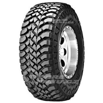 HANKOOK dynapro mt rt03 315/70 R17 121Q TL M+S SBL, letní pneu, osobní a SUV