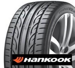 HANKOOK k120 ventus v12 evo 2 255/35 R19 96Y TL XL ZR FP, letní pneu, osobní a SUV