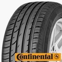 CONTINENTAL conti premium contact 2 205/55 R17 91V TL ROF SSR, letní pneu, osobní a SUV