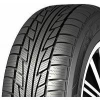 NANKANG snow viva sv-2 235/55 R17 103V TL XL M+S 3PMSF BSW, zimní pneu, osobní a SUV