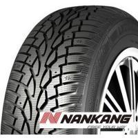 NANKANG sw 7 215/65 R15 100H TL XL M+S 3PMSF BSW, zimní pneu, osobní a SUV