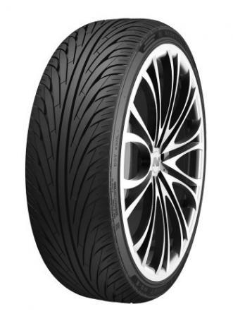 NAN KANG ultra sport ns-2 275/35 R20 102Y TL XL MFS, letní pneu, osobní a SUV
