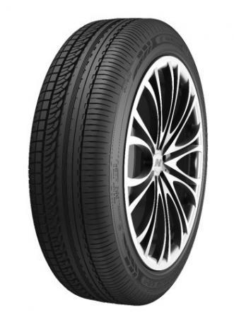NANKANG as-1 275/40 R20 106Y TL XL MFS, letní pneu, osobní a SUV