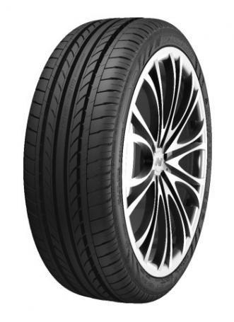 NANKANG noble sport ns-20 205/50 R17 93V TL XL BSW, letní pneu, osobní a SUV