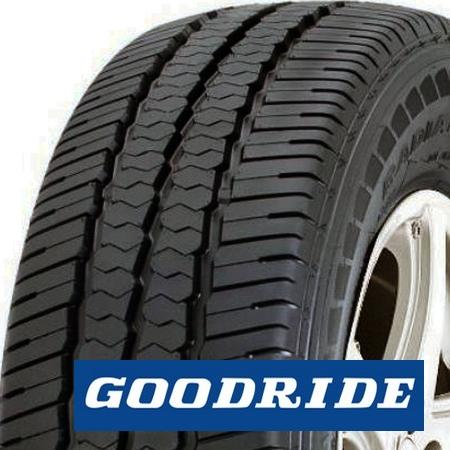GOODRIDE sc328 195/65 R16 104T TL C 8PR BSW, letní pneu, VAN