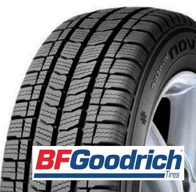 BFGOODRICH activan winter 195/75 R16 107R TL C M+S 3PMSF, zimní pneu, VAN