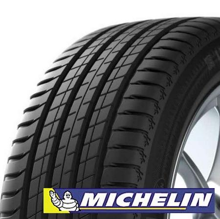 MICHELIN latitude sport 3 235/55 R19 105V TL XL GREENX, letní pneu, osobní a SUV