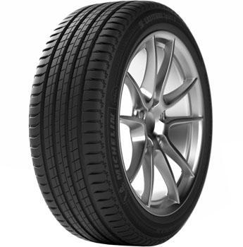 MICHELIN latitude sport 3 xl zp dot17 255/50 R19 107W TL XL GREENX, letní pneu, osobní a SUV