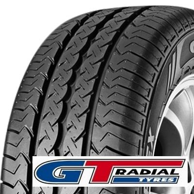 GT RADIAL maxmiler pro 195/65 R16 104T, letní pneu, VAN