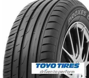 TOYO proxes cf2 195/65 R15 95H TL XL, letní pneu, osobní a SUV