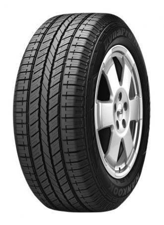 HANKOOK dynapro hp ra23 255/70 R16 111H TL M+S, letní pneu, osobní a SUV