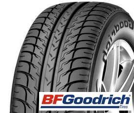 BFGOODRICH g-grip 215/50 R17 95V TL XL FP, letní pneu, osobní a SUV