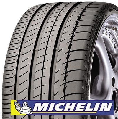 MICHELIN pilot sport ps2 285/35 R19 99Y TL ZR FP, letní pneu, osobní a SUV